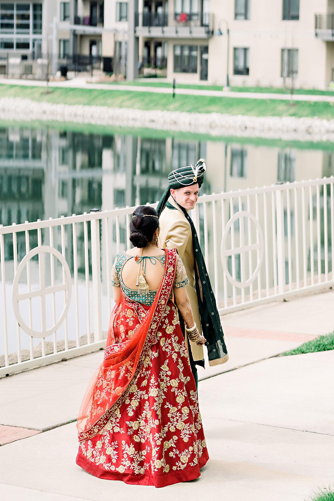 Anisha Thomas Indianapolis Marriott North Indian Wedding 059