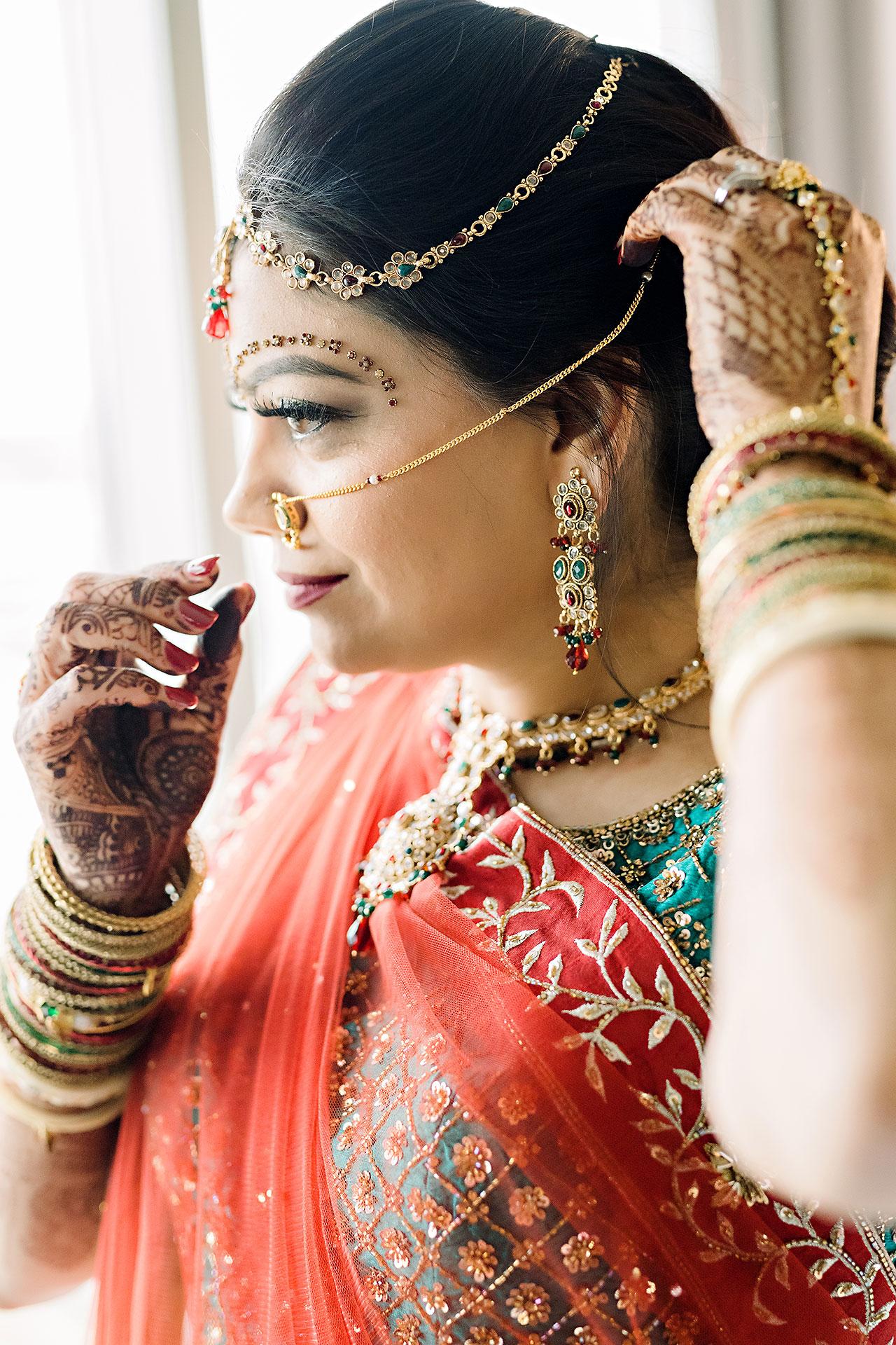 Anisha Thomas Indianapolis Marriott North Indian Wedding 051