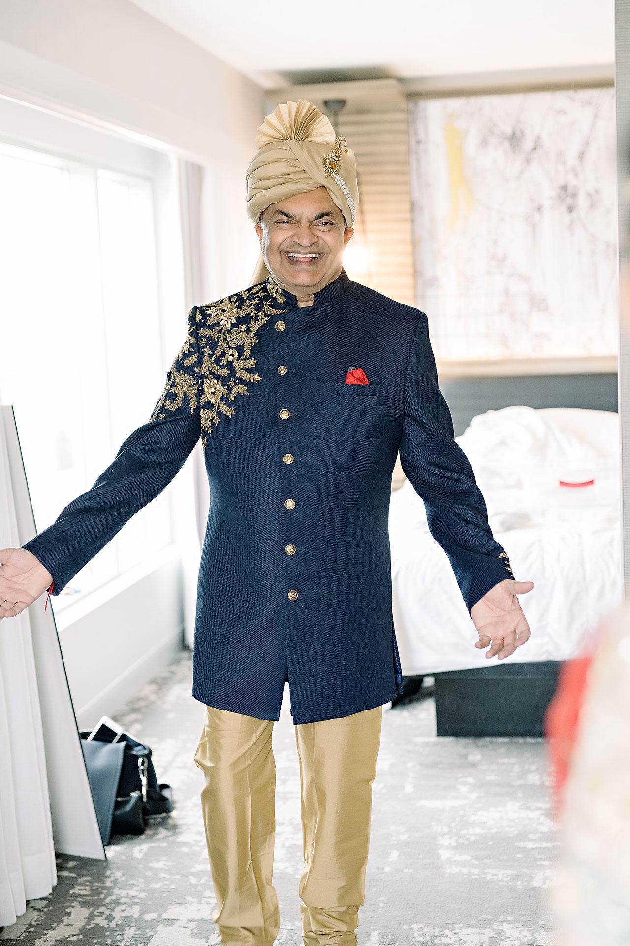 Anisha Thomas Indianapolis Marriott North Indian Wedding 053