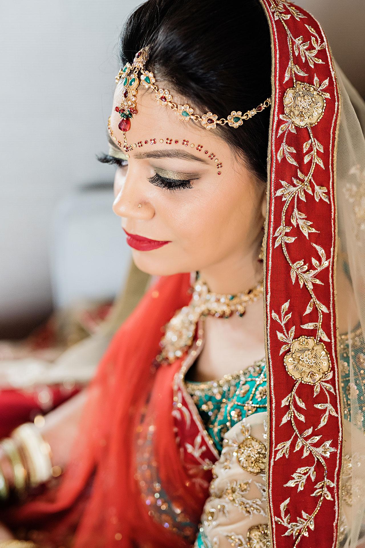Anisha Thomas Indianapolis Marriott North Indian Wedding 048