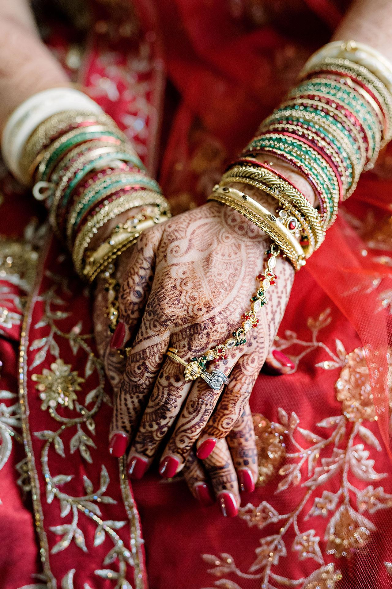 Anisha Thomas Indianapolis Marriott North Indian Wedding 045