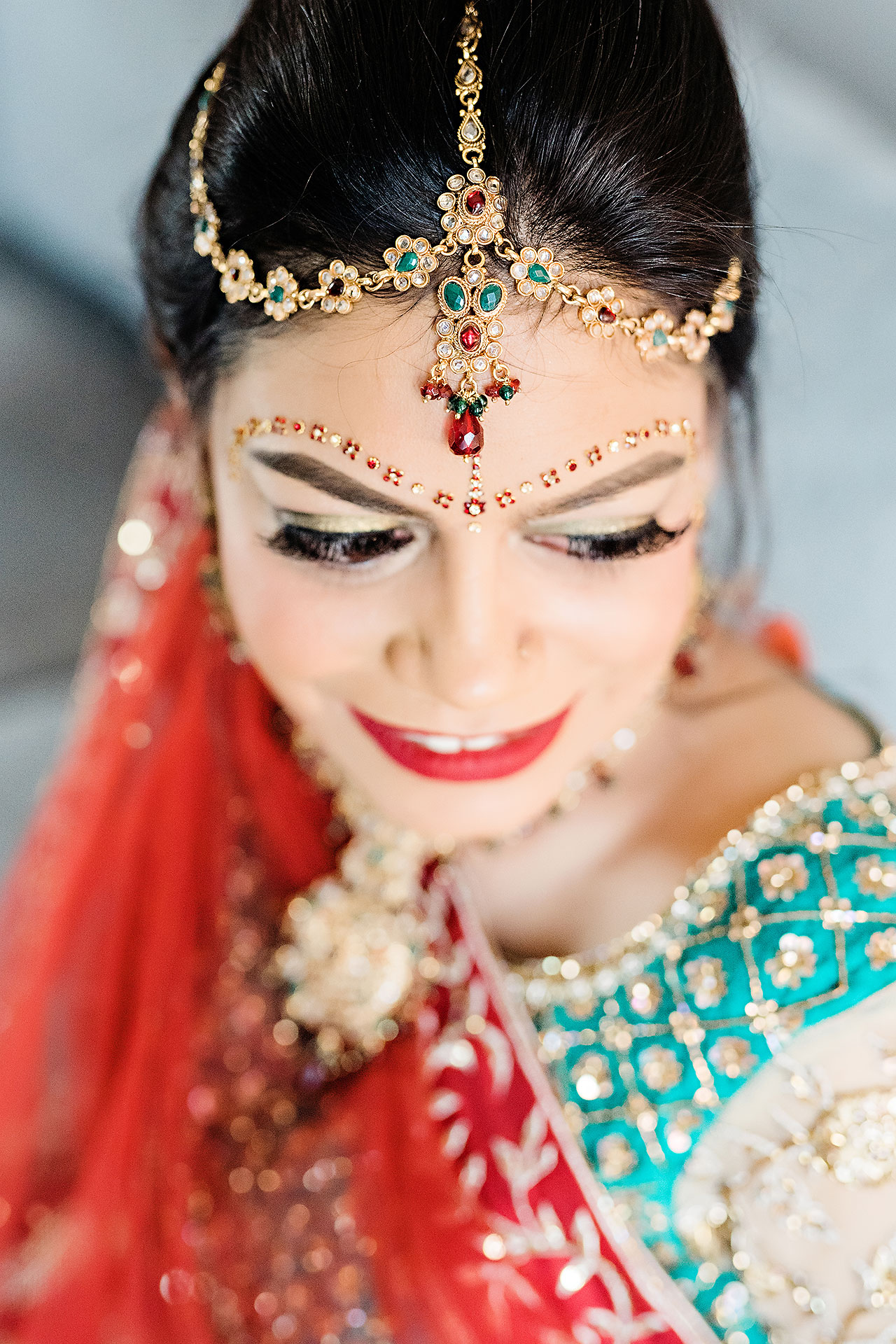 Anisha Thomas Indianapolis Marriott North Indian Wedding 042