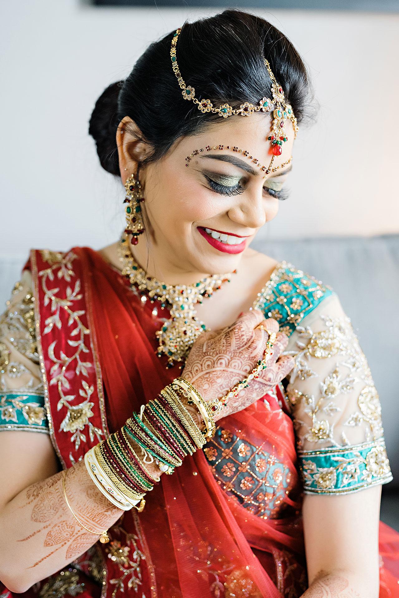 Anisha Thomas Indianapolis Marriott North Indian Wedding 043