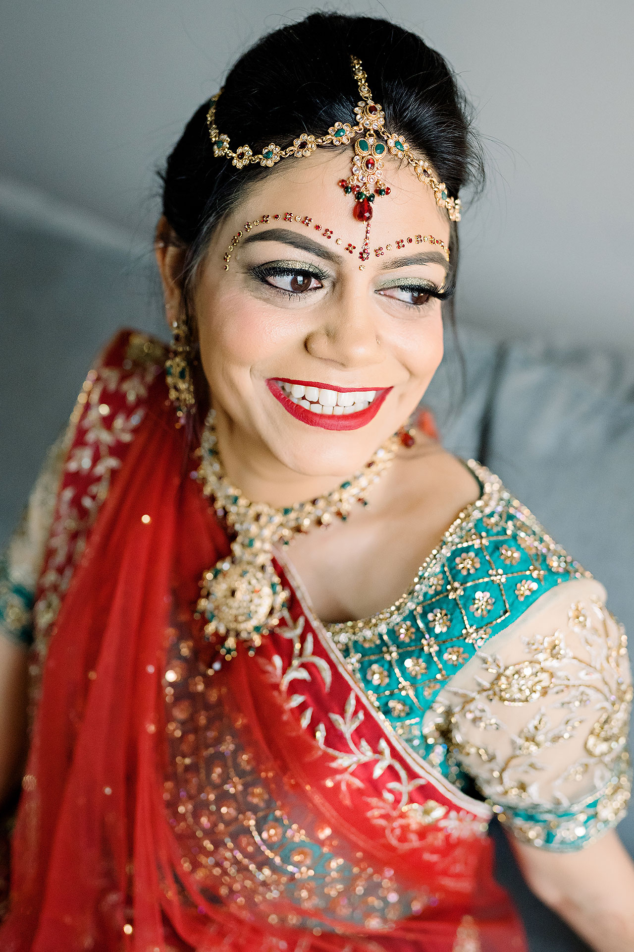 Anisha Thomas Indianapolis Marriott North Indian Wedding 044