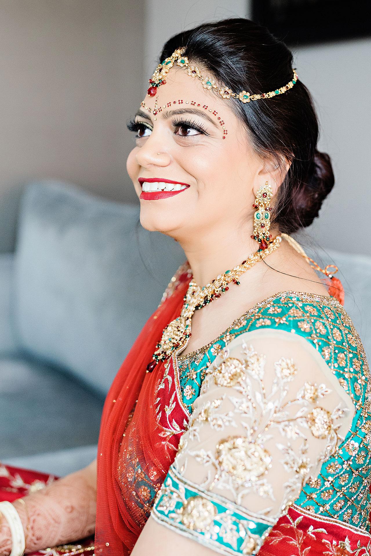 Anisha Thomas Indianapolis Marriott North Indian Wedding 038