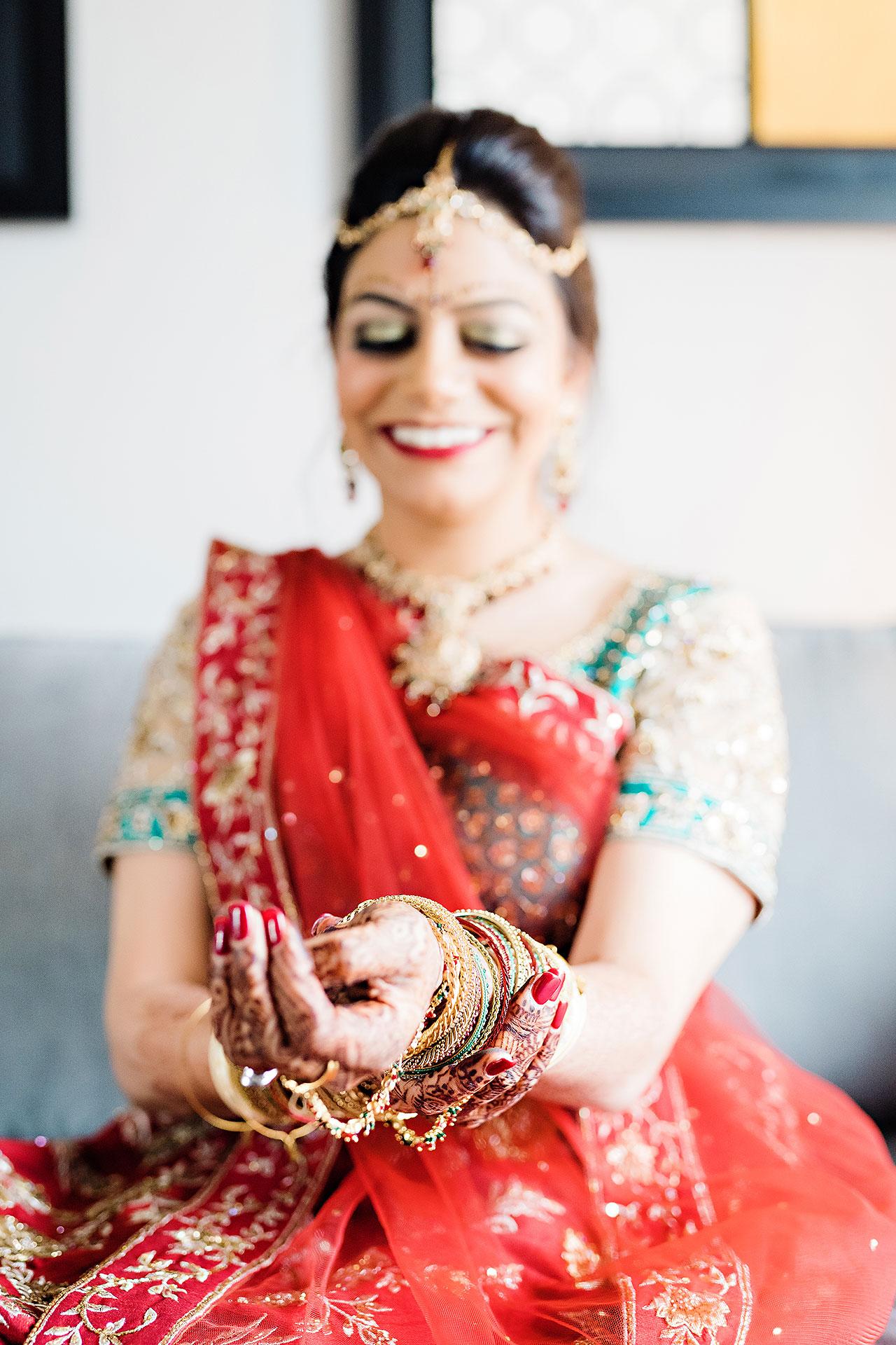 Anisha Thomas Indianapolis Marriott North Indian Wedding 036
