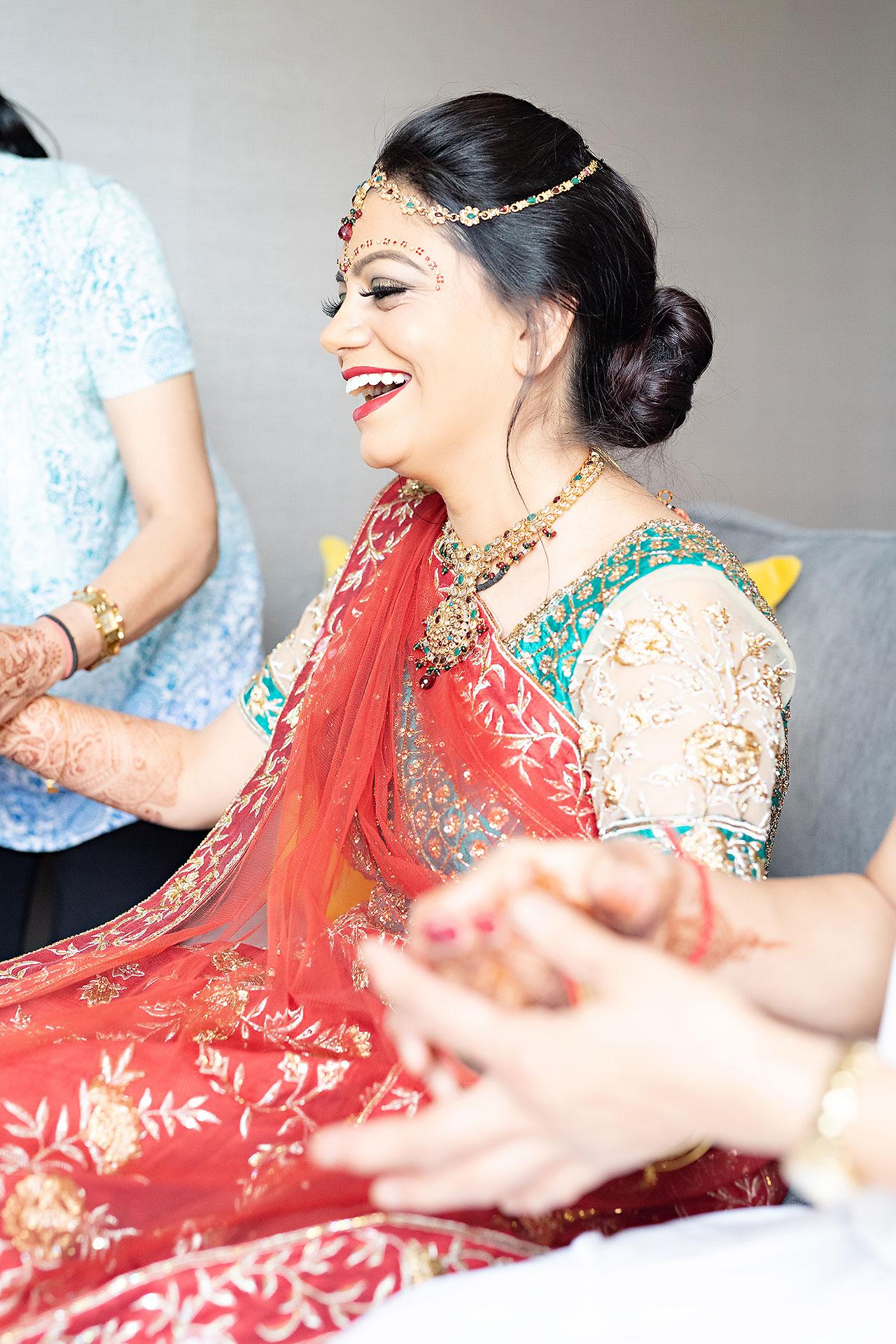 Anisha Thomas Indianapolis Marriott North Indian Wedding 033