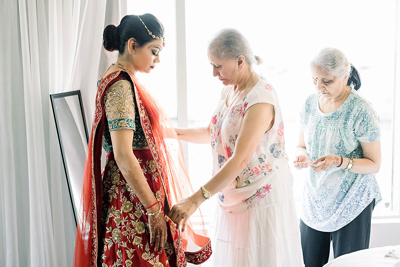 Anisha Thomas Indianapolis Marriott North Indian Wedding 029