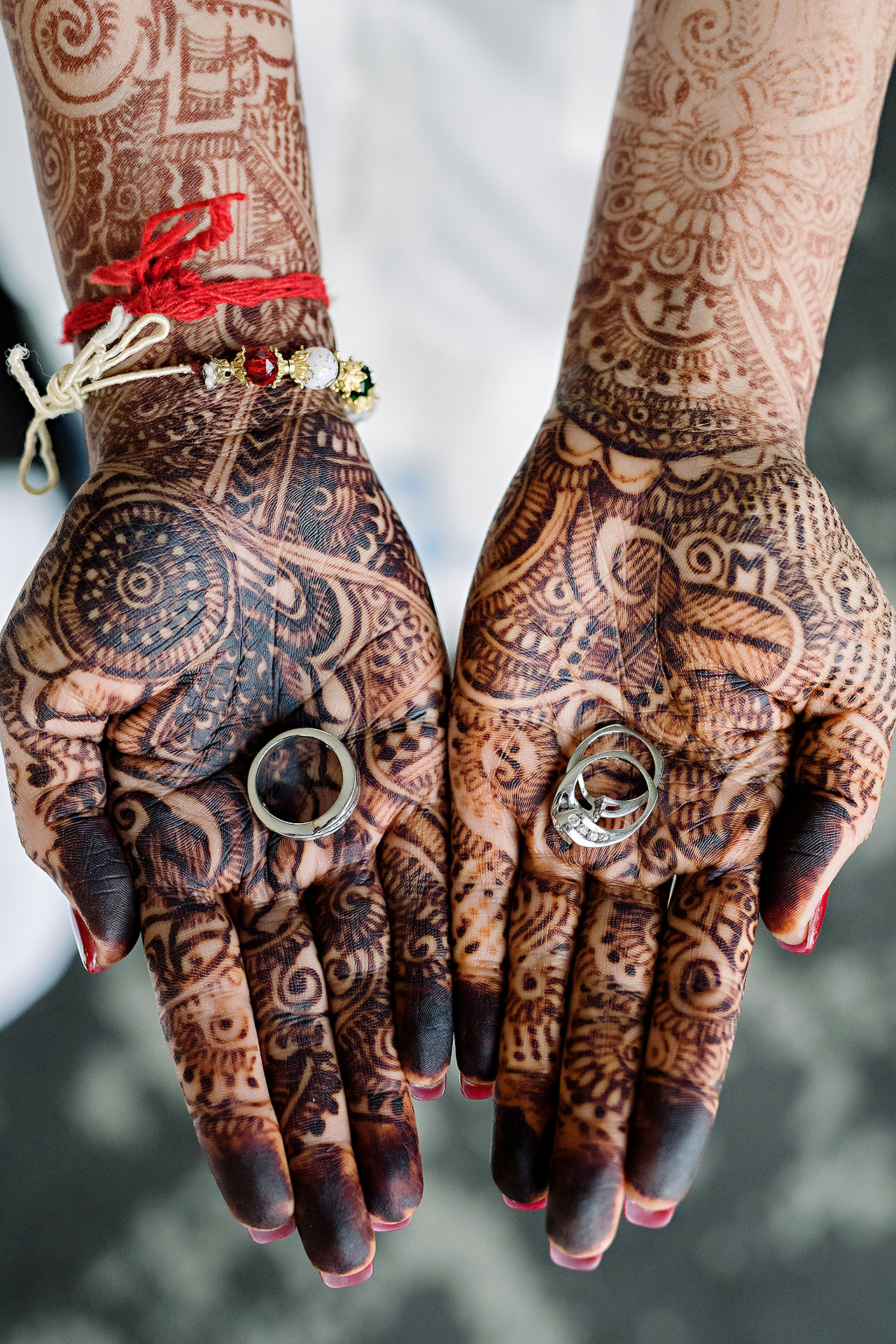 Anisha Thomas Indianapolis Marriott North Indian Wedding 002