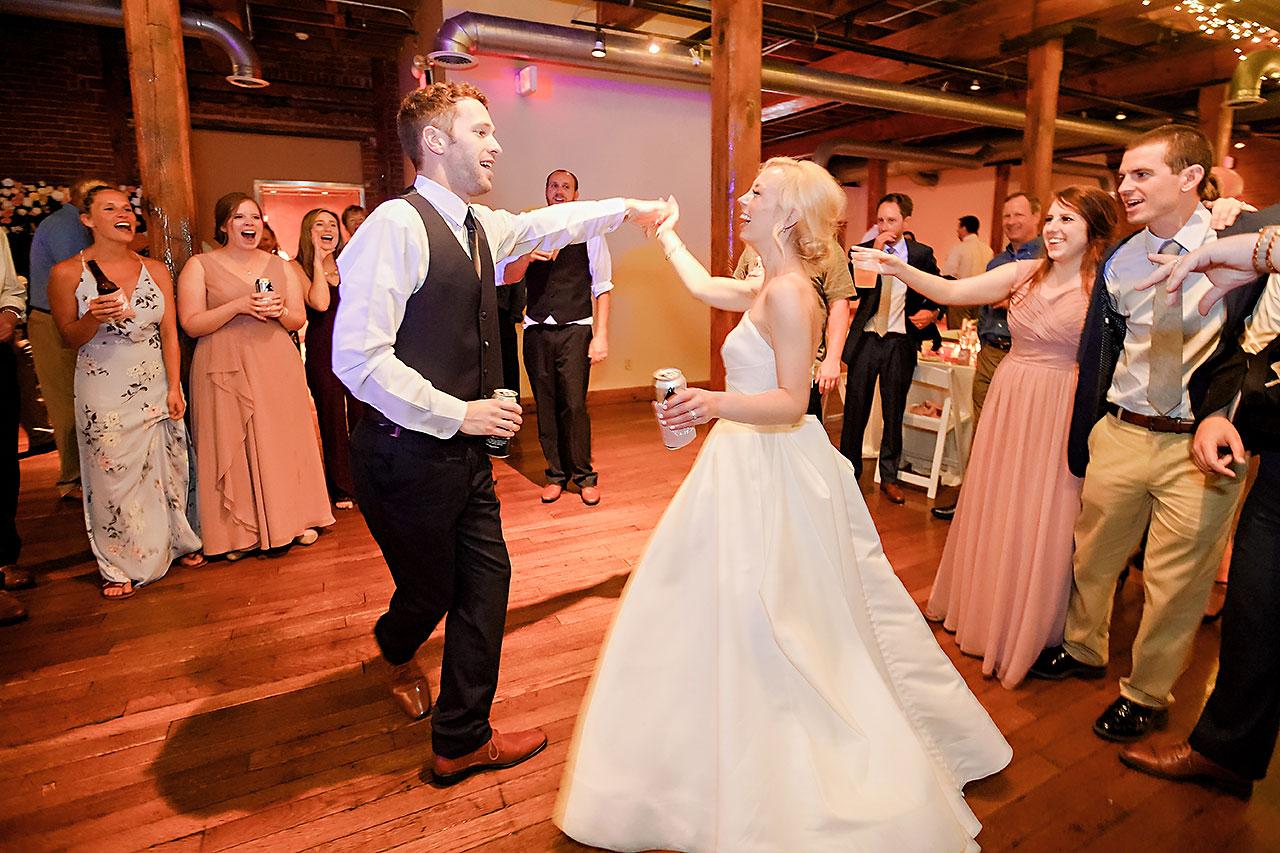 Kelsey Tyler Mavris Indianapolis Wedding 347