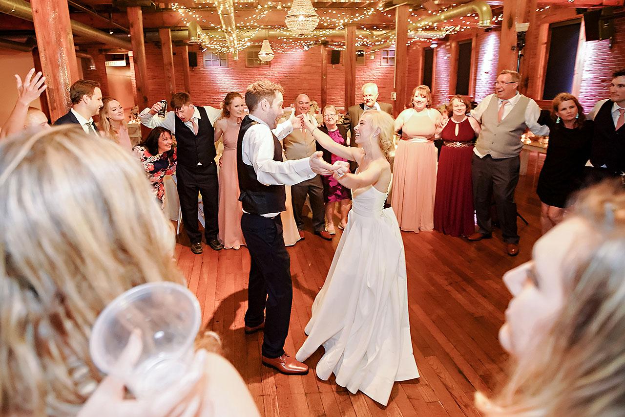 Kelsey Tyler Mavris Indianapolis Wedding 348