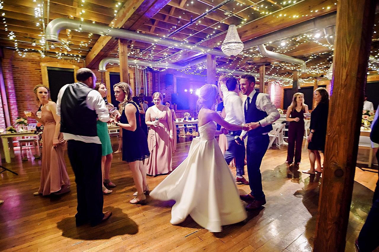 Kelsey Tyler Mavris Indianapolis Wedding 343