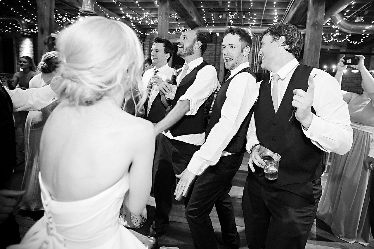 Kelsey Tyler Mavris Indianapolis Wedding 344