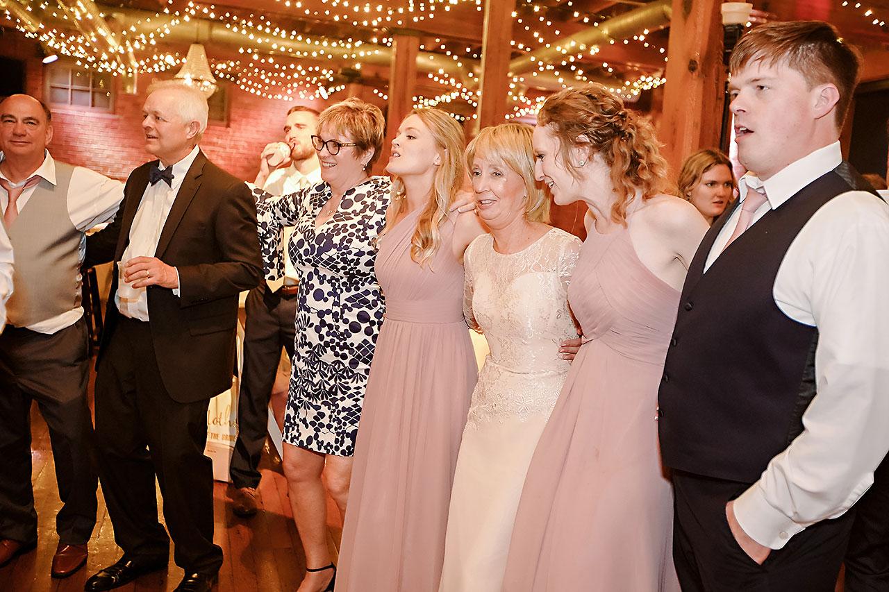 Kelsey Tyler Mavris Indianapolis Wedding 345