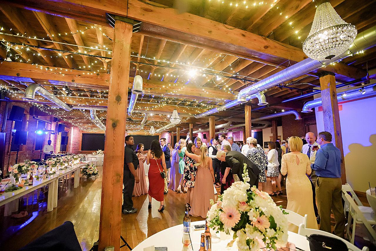 Kelsey Tyler Mavris Indianapolis Wedding 338
