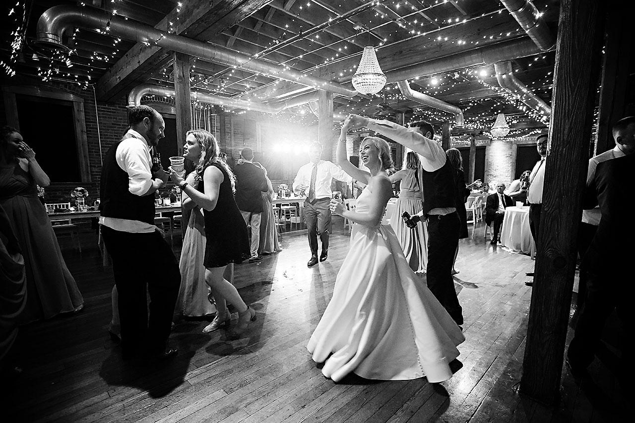 Kelsey Tyler Mavris Indianapolis Wedding 339