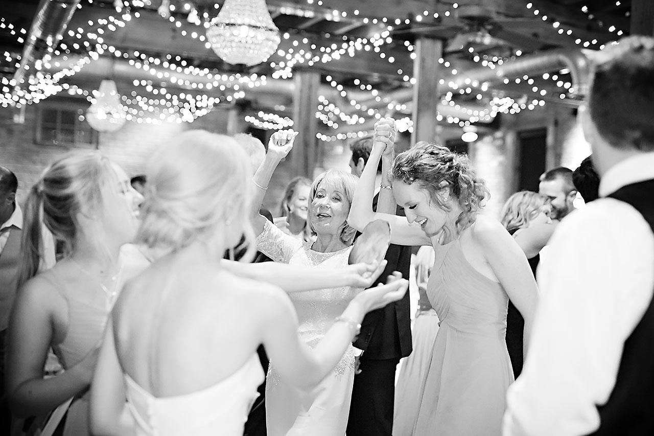 Kelsey Tyler Mavris Indianapolis Wedding 337