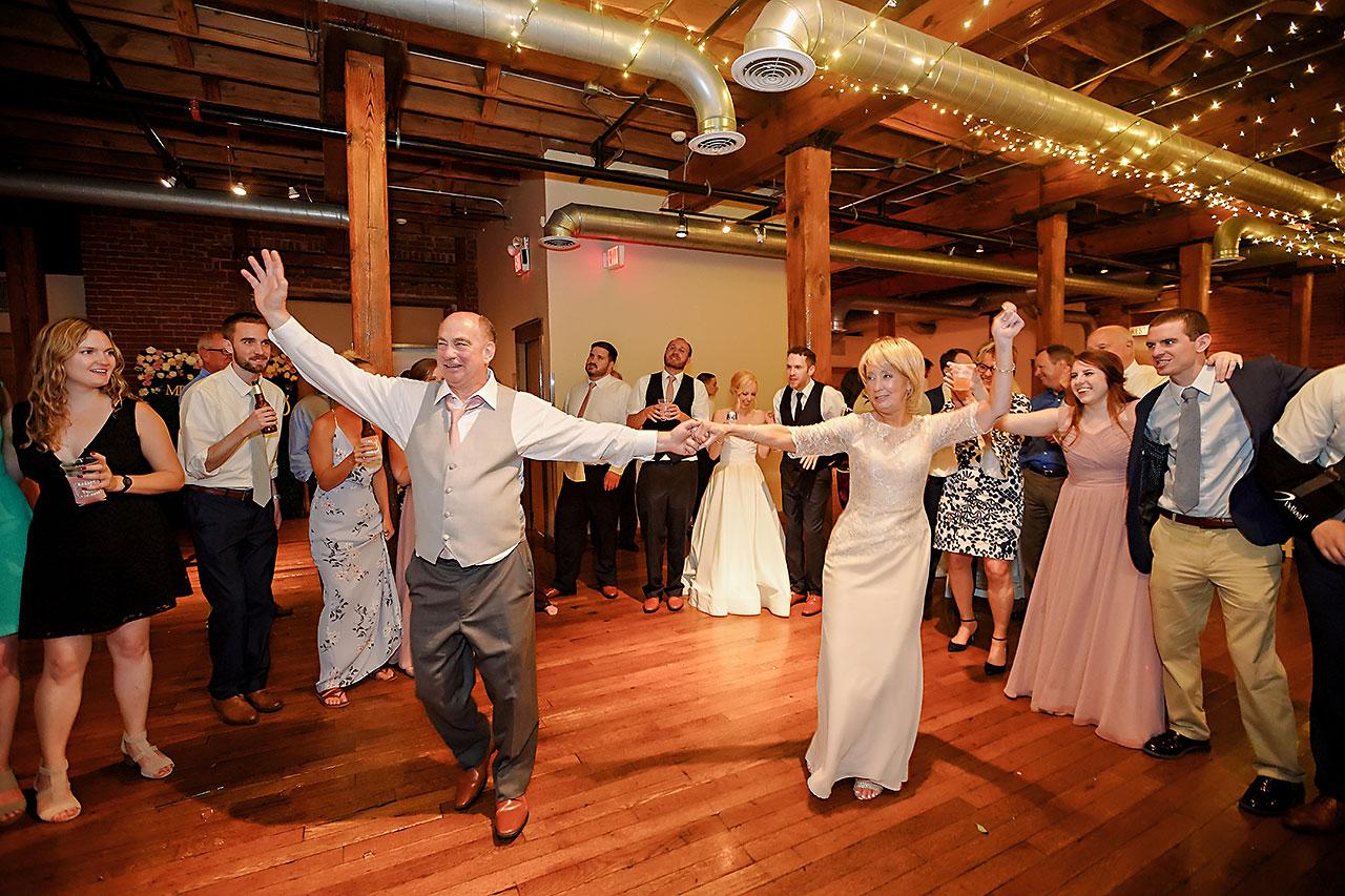 Kelsey Tyler Mavris Indianapolis Wedding 335