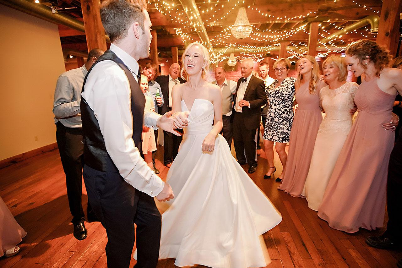 Kelsey Tyler Mavris Indianapolis Wedding 331