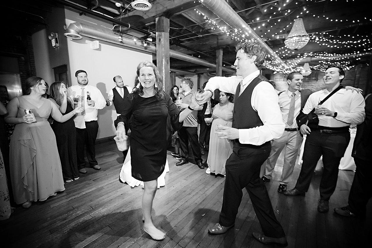 Kelsey Tyler Mavris Indianapolis Wedding 332