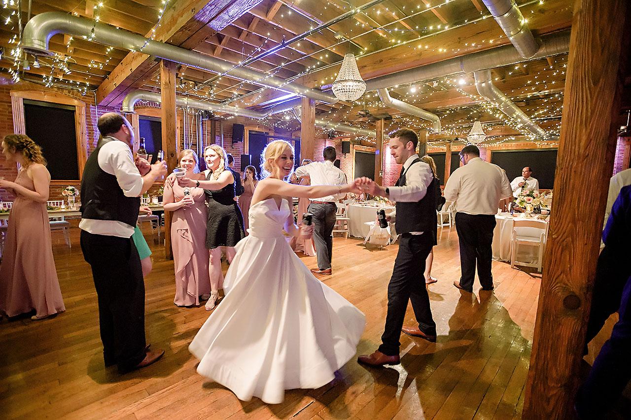 Kelsey Tyler Mavris Indianapolis Wedding 333