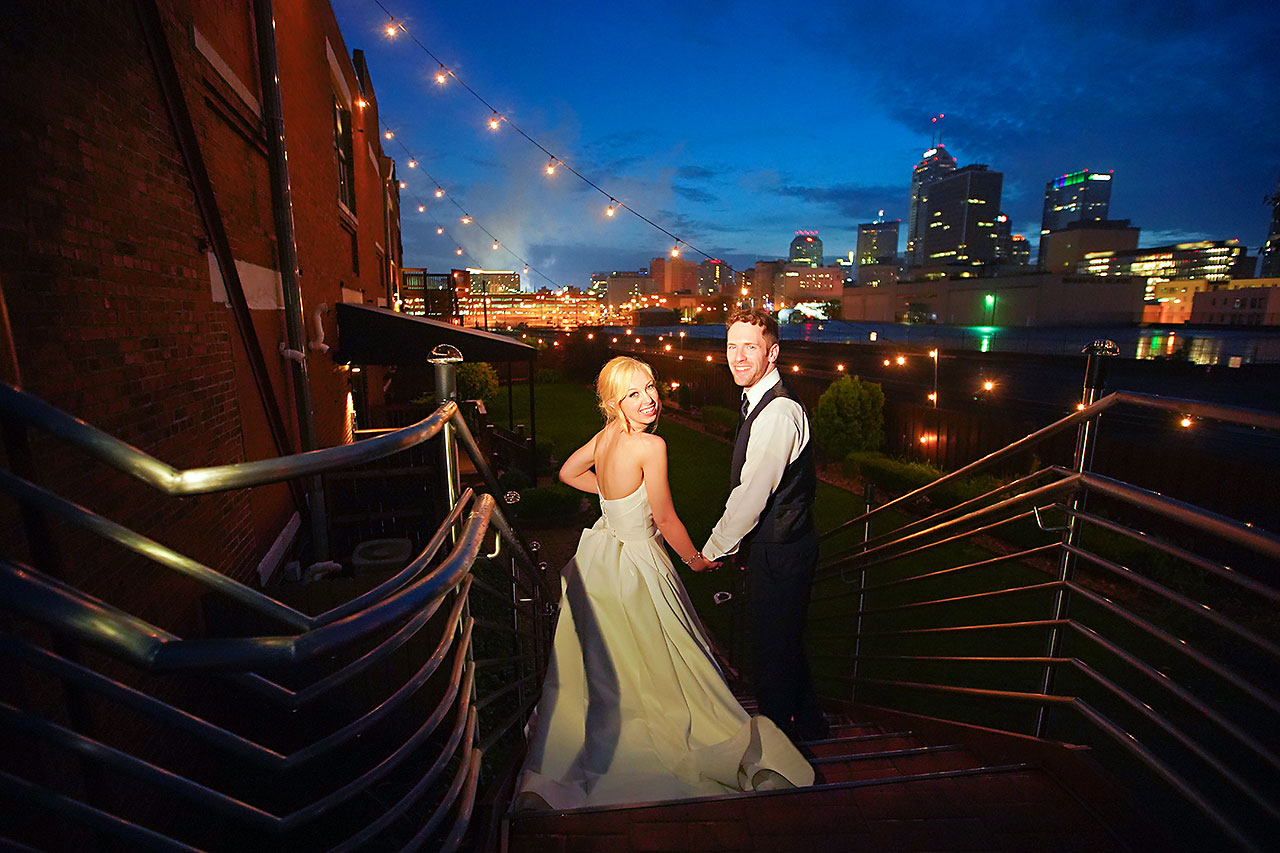 Kelsey Tyler Mavris Indianapolis Wedding 329