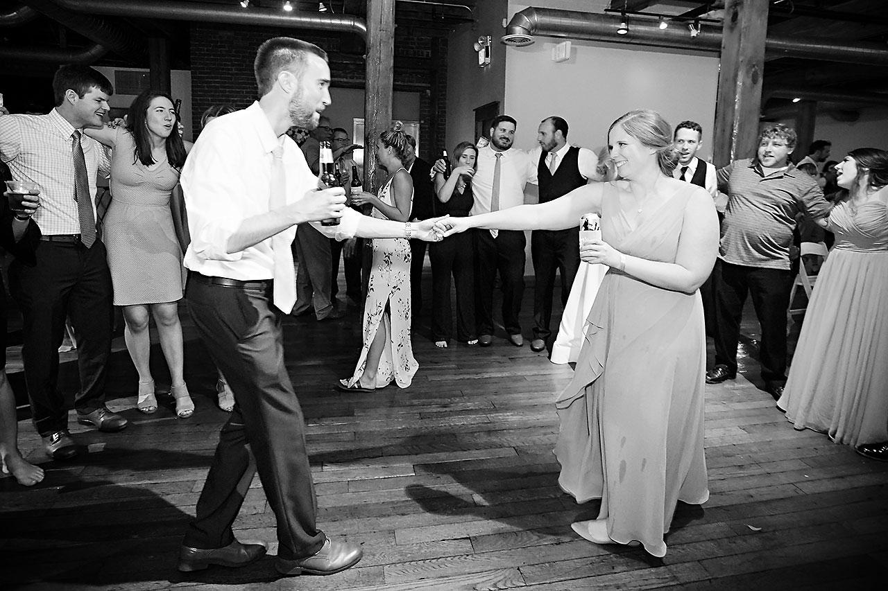Kelsey Tyler Mavris Indianapolis Wedding 330