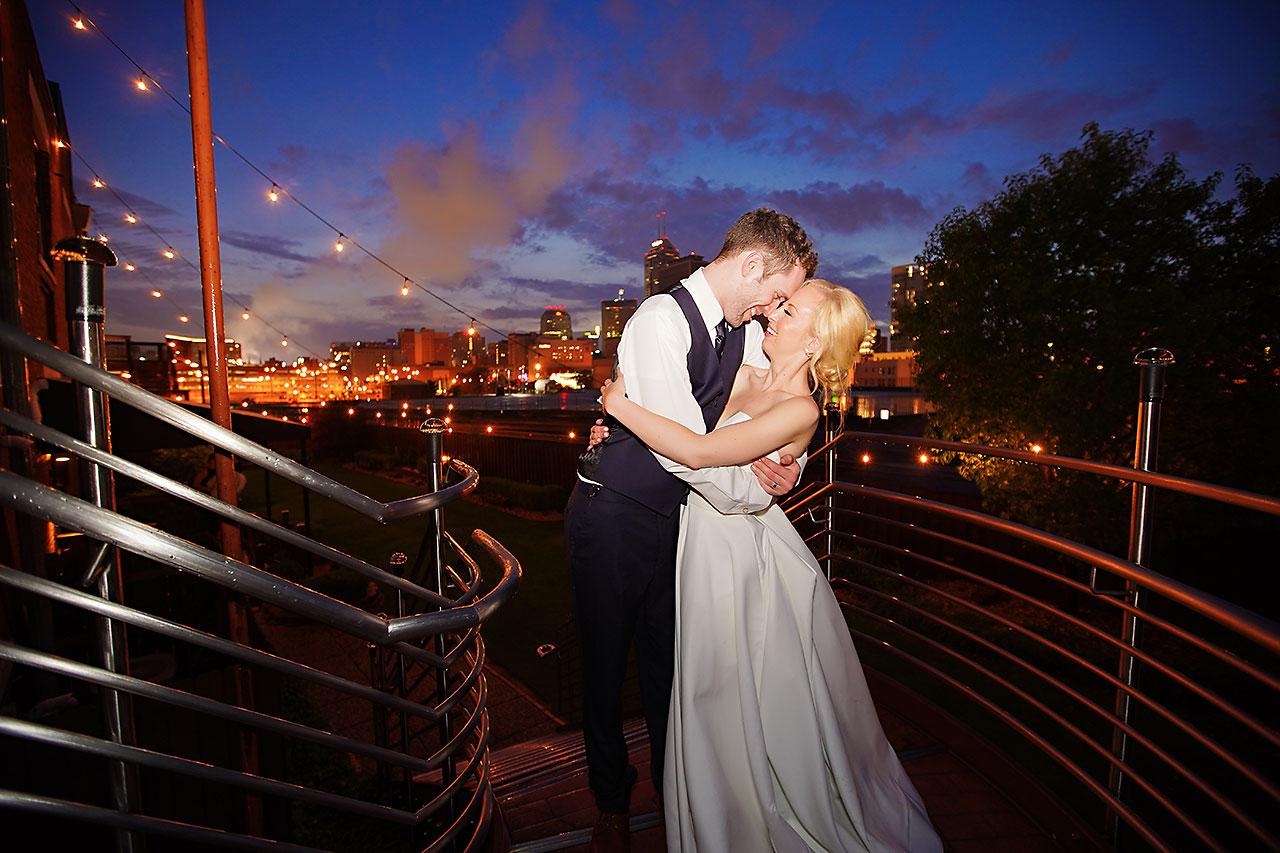 Kelsey Tyler Mavris Indianapolis Wedding 327