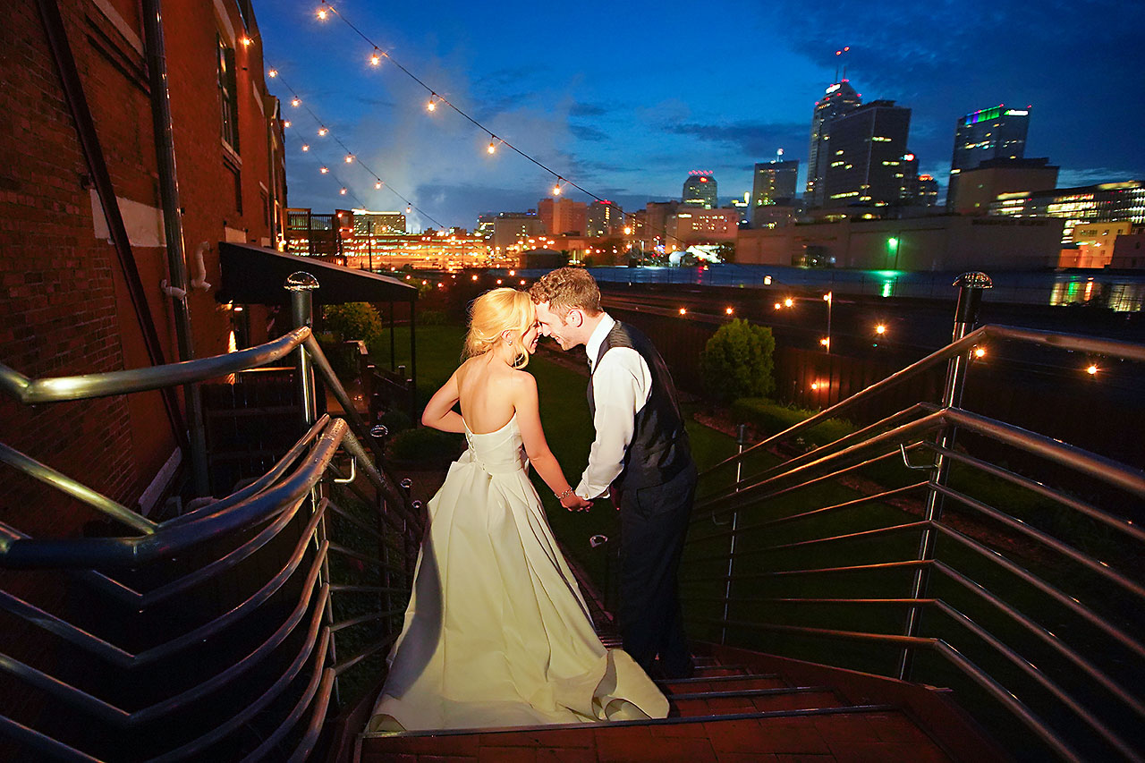 Kelsey Tyler Mavris Indianapolis Wedding 325