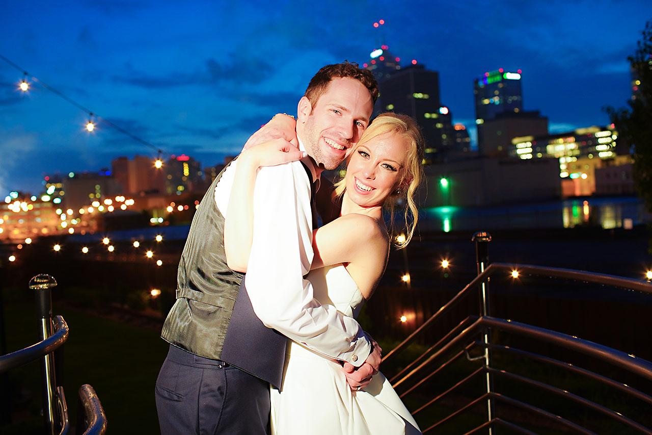Kelsey Tyler Mavris Indianapolis Wedding 326