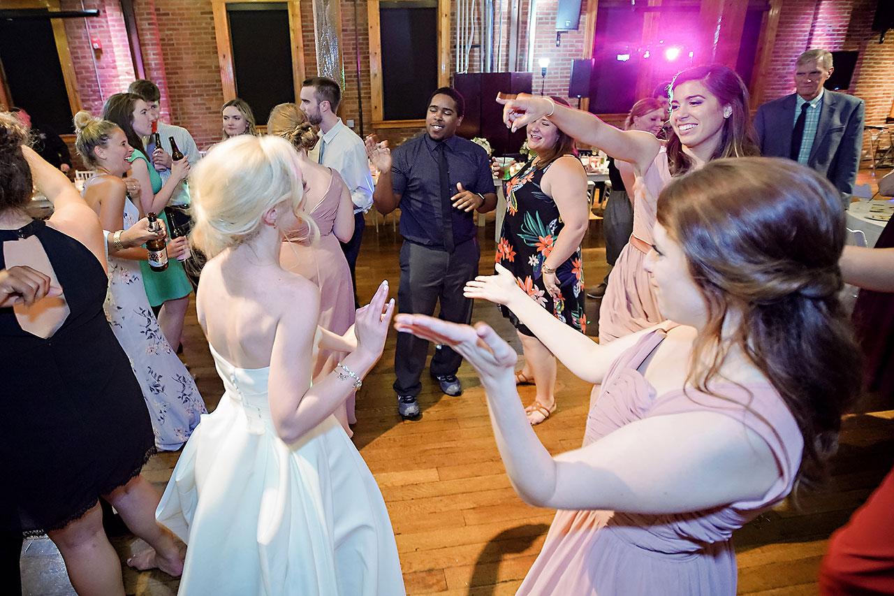 Kelsey Tyler Mavris Indianapolis Wedding 322