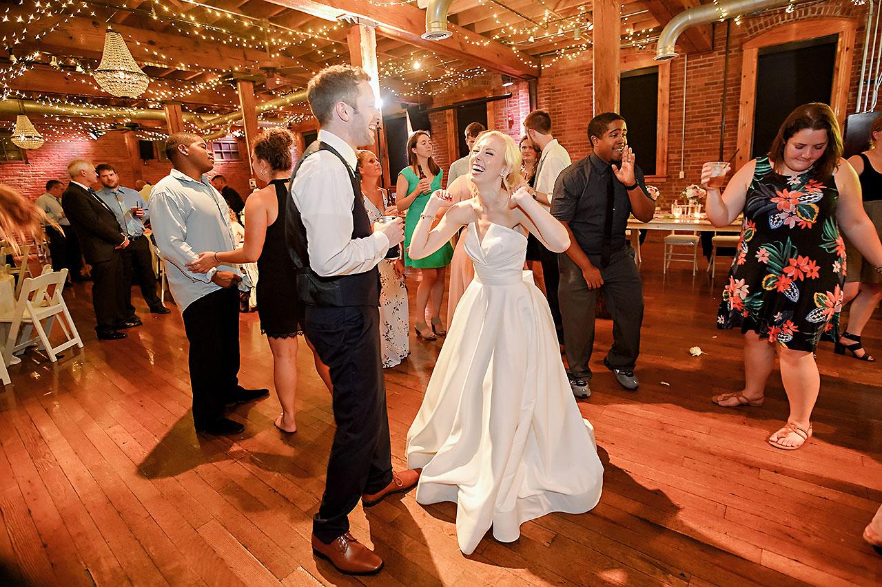 Kelsey Tyler Mavris Indianapolis Wedding 323