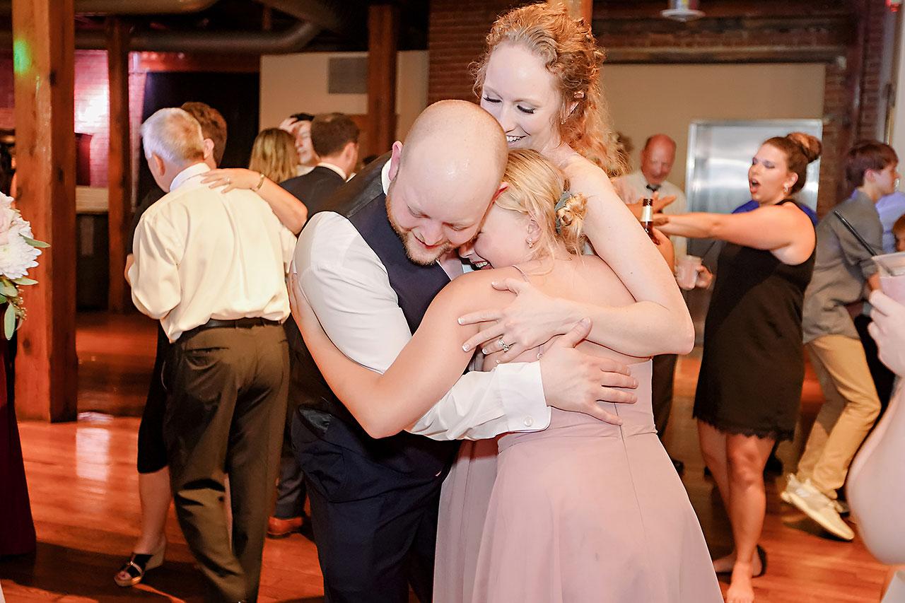 Kelsey Tyler Mavris Indianapolis Wedding 319