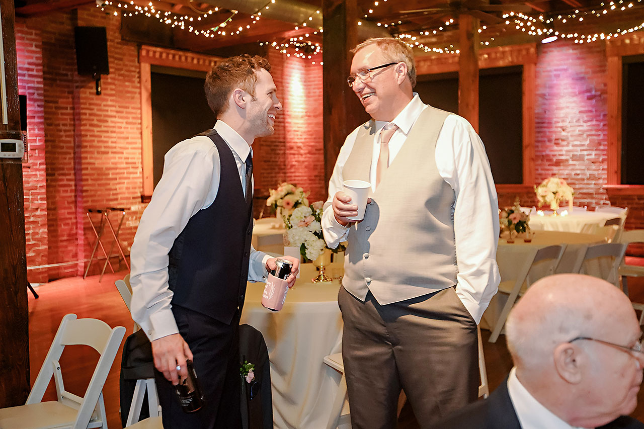Kelsey Tyler Mavris Indianapolis Wedding 321