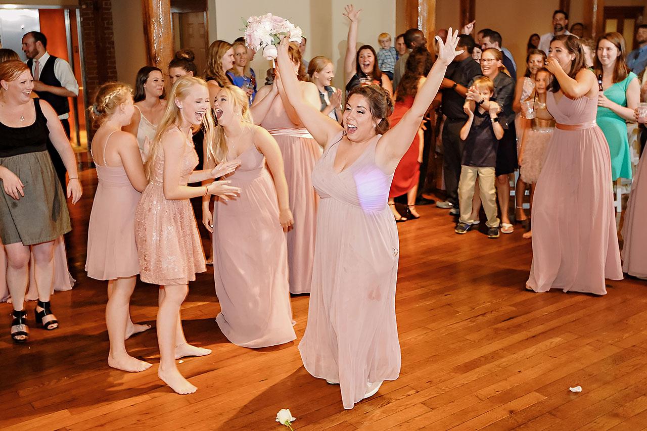 Kelsey Tyler Mavris Indianapolis Wedding 318