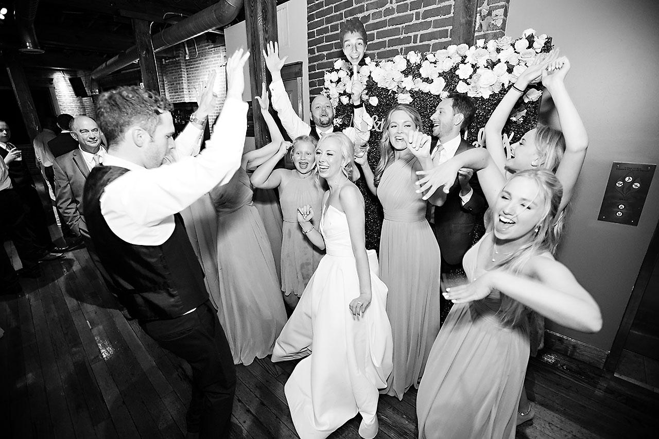 Kelsey Tyler Mavris Indianapolis Wedding 314