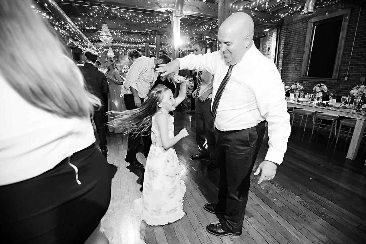 Kelsey Tyler Mavris Indianapolis Wedding 312