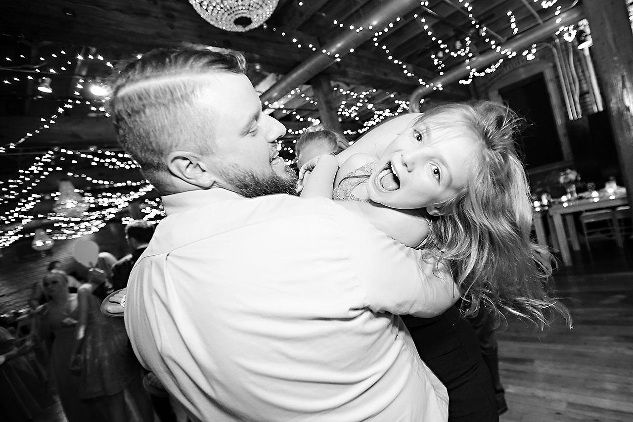 Kelsey Tyler Mavris Indianapolis Wedding 310