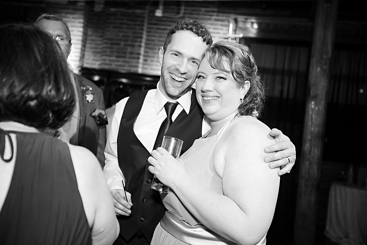 Kelsey Tyler Mavris Indianapolis Wedding 307