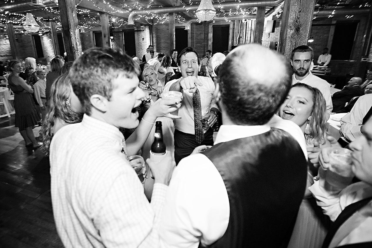 Kelsey Tyler Mavris Indianapolis Wedding 308