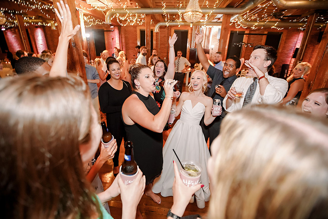 Kelsey Tyler Mavris Indianapolis Wedding 309