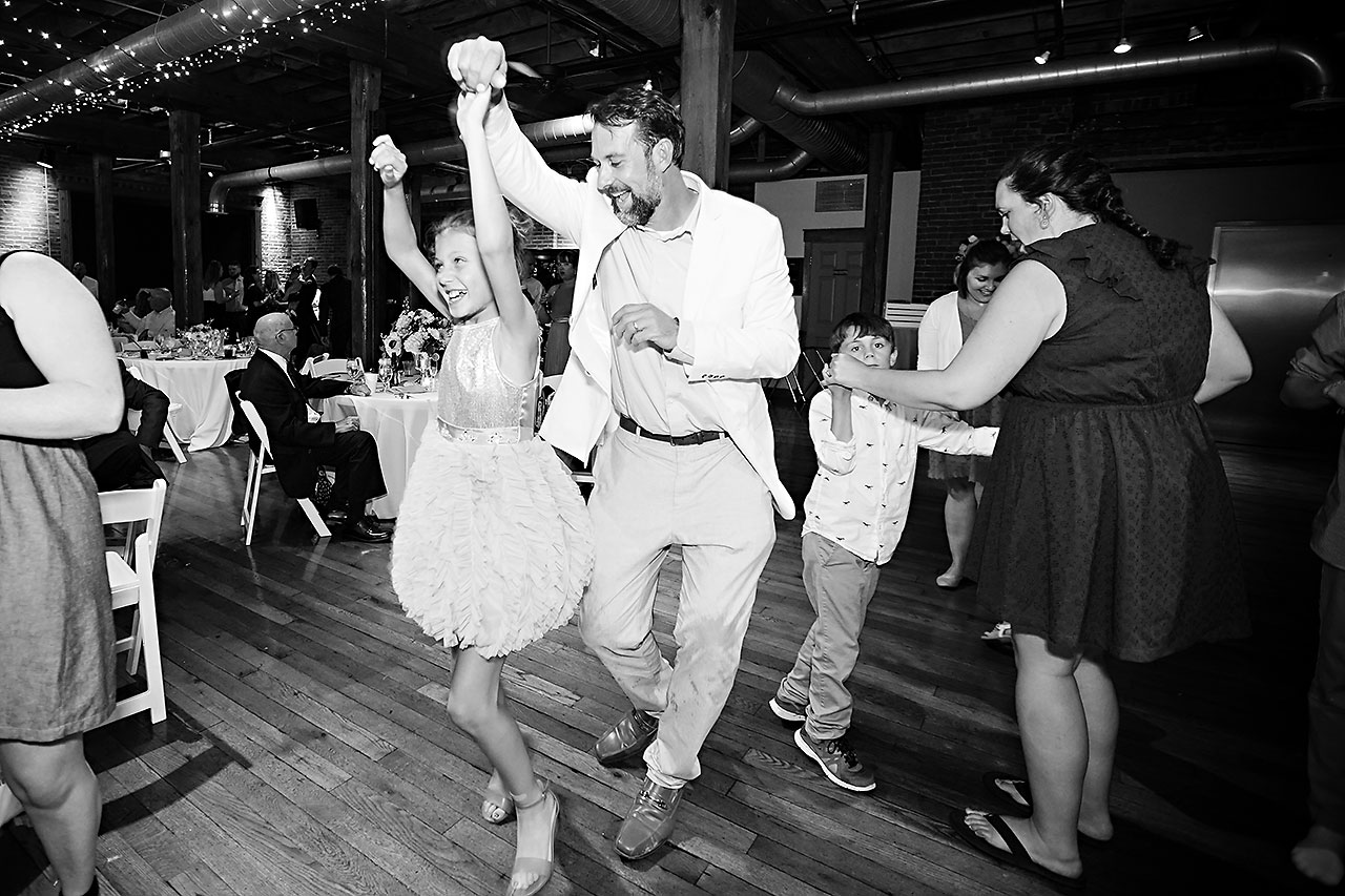 Kelsey Tyler Mavris Indianapolis Wedding 299
