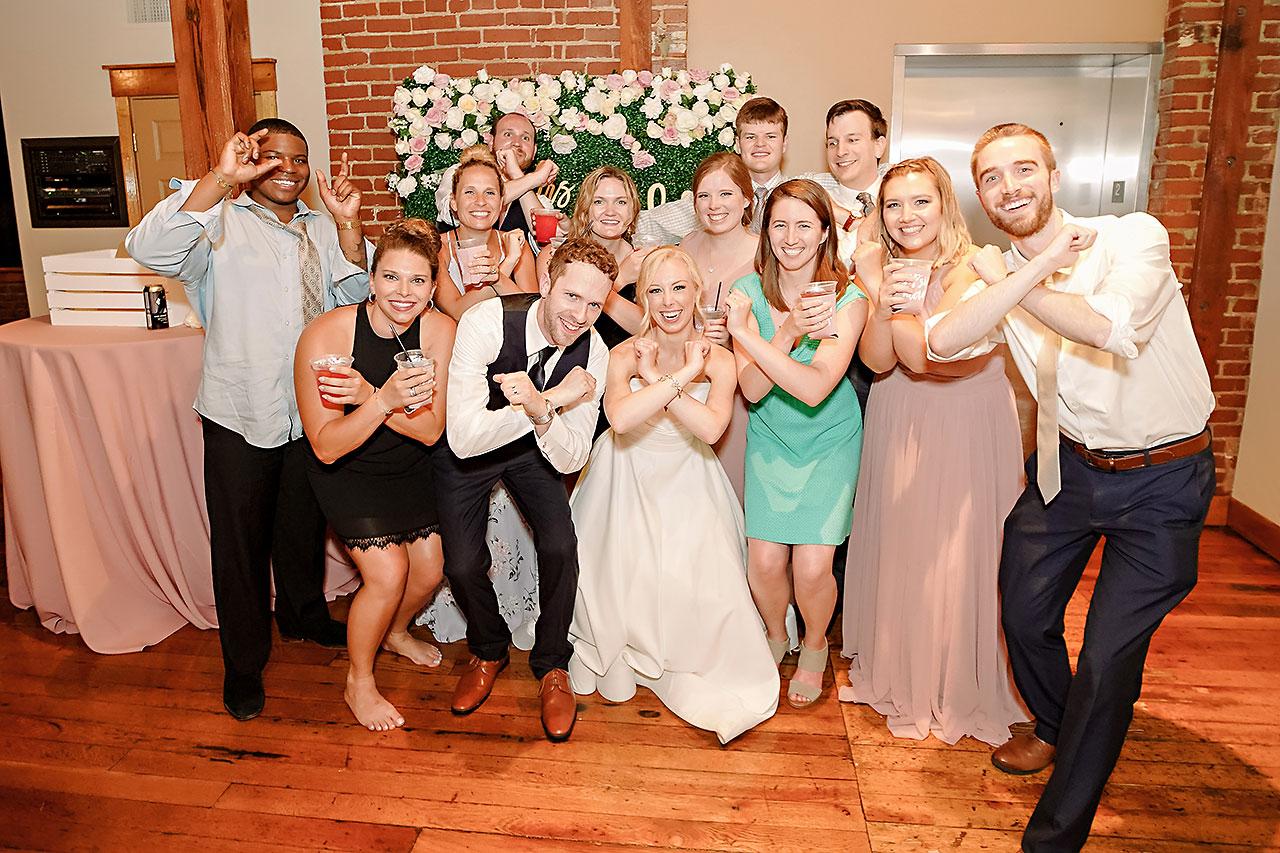 Kelsey Tyler Mavris Indianapolis Wedding 301