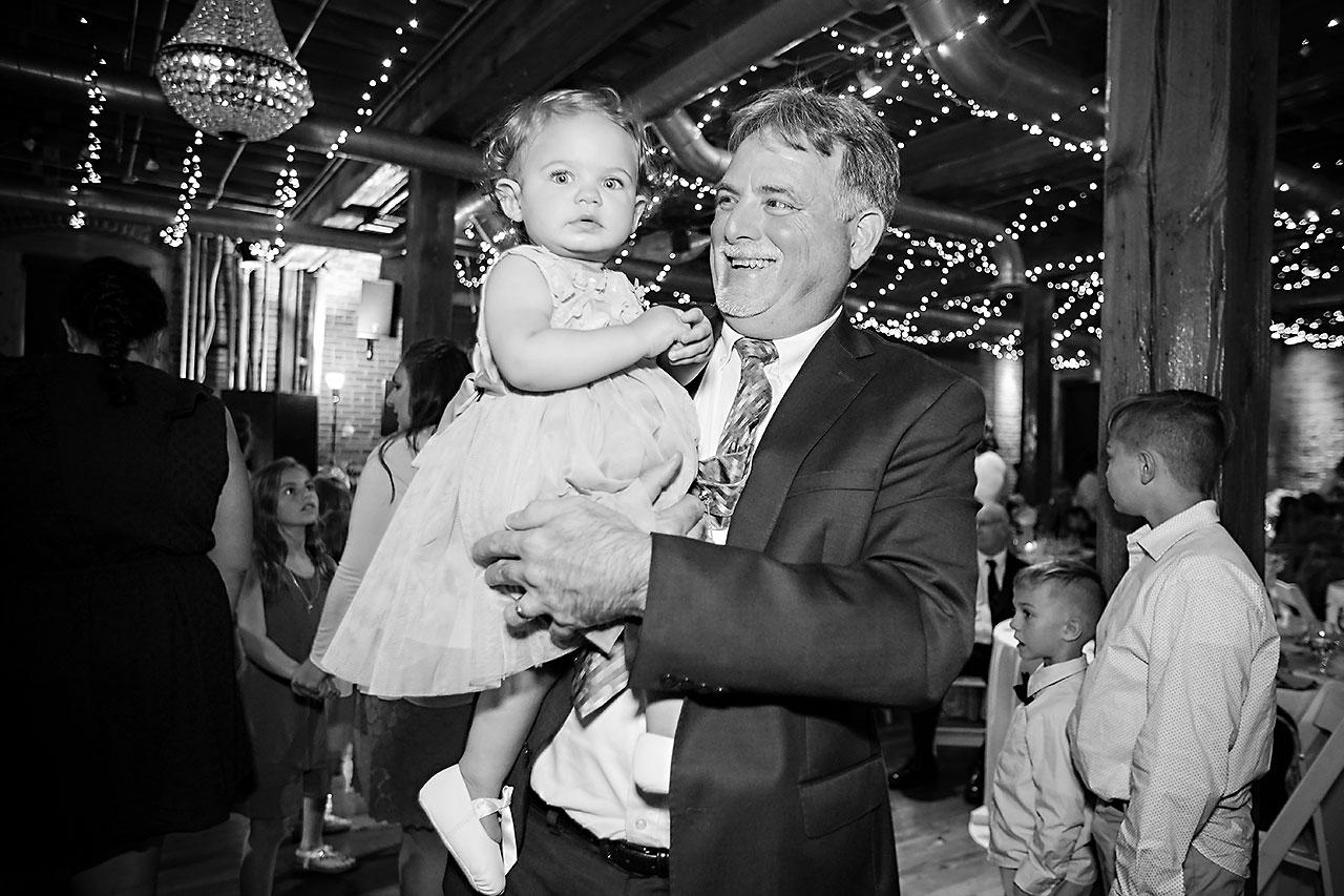 Kelsey Tyler Mavris Indianapolis Wedding 297
