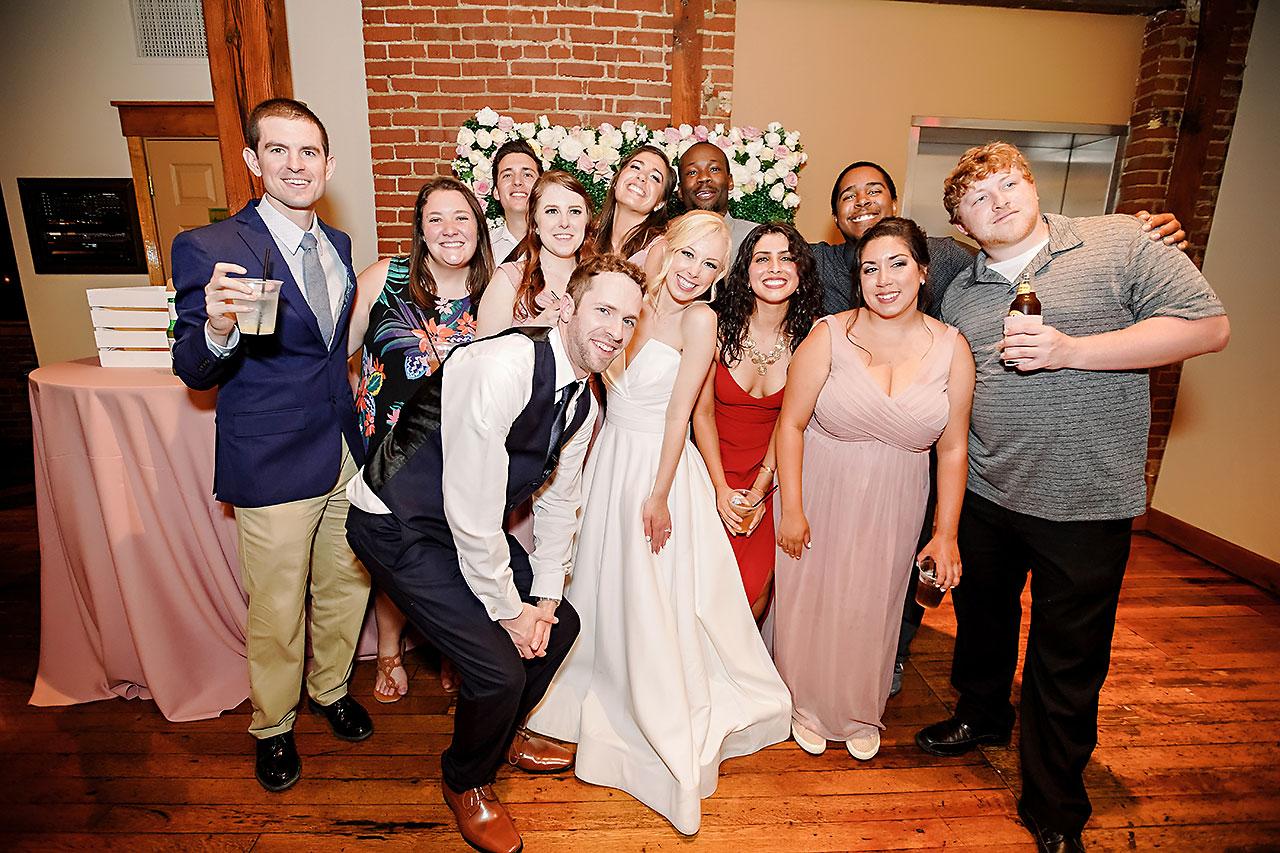 Kelsey Tyler Mavris Indianapolis Wedding 295