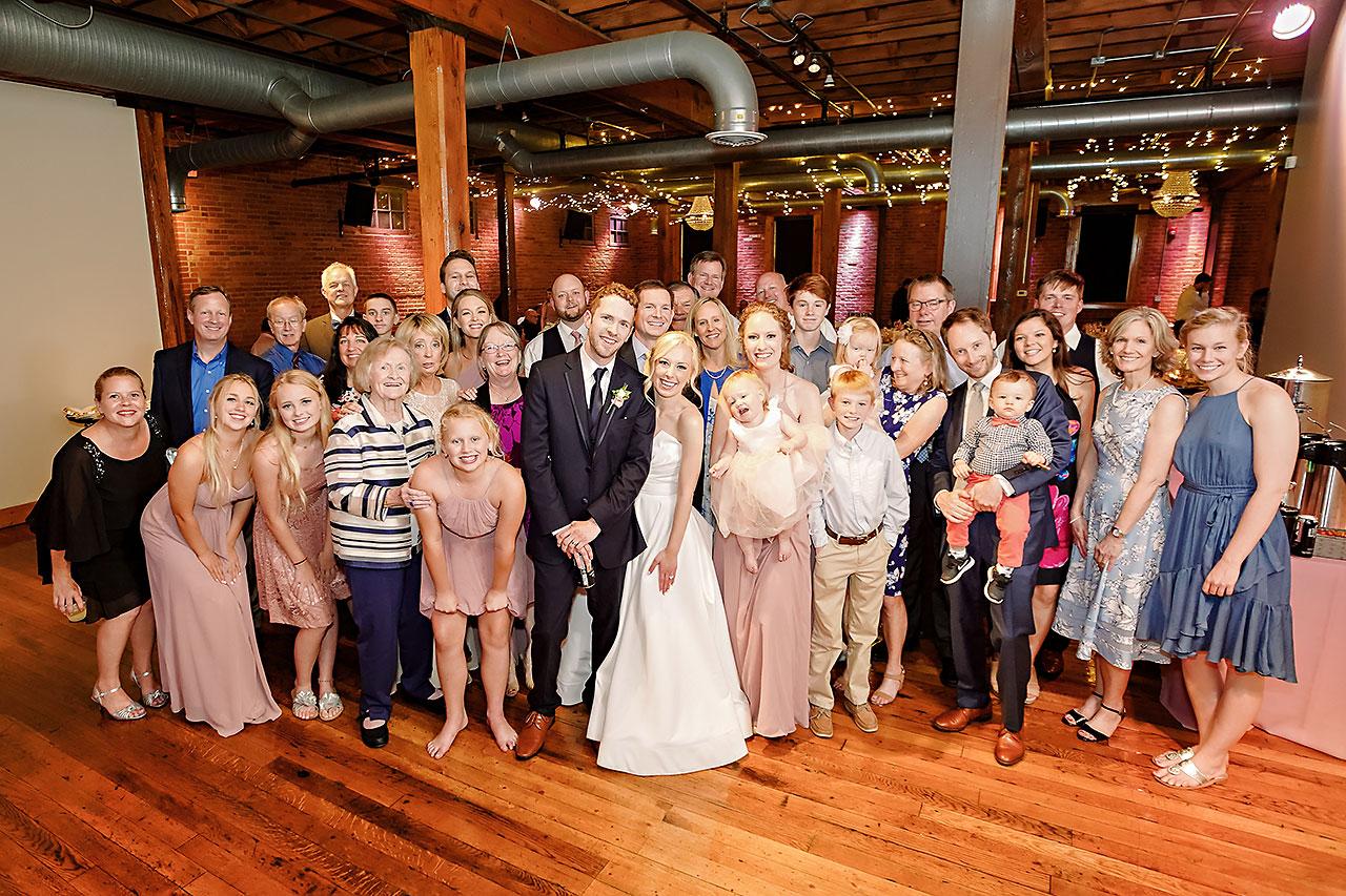 Kelsey Tyler Mavris Indianapolis Wedding 293
