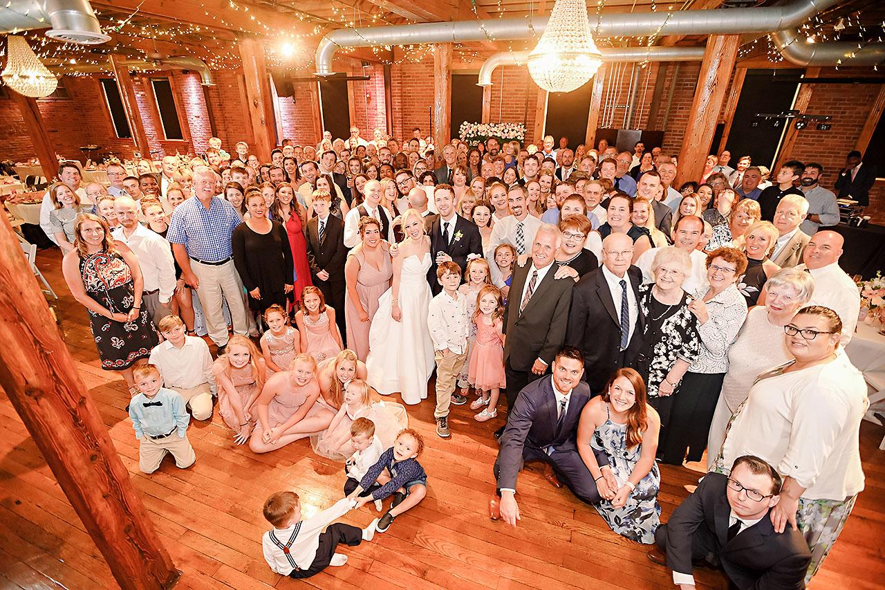 Kelsey Tyler Mavris Indianapolis Wedding 291