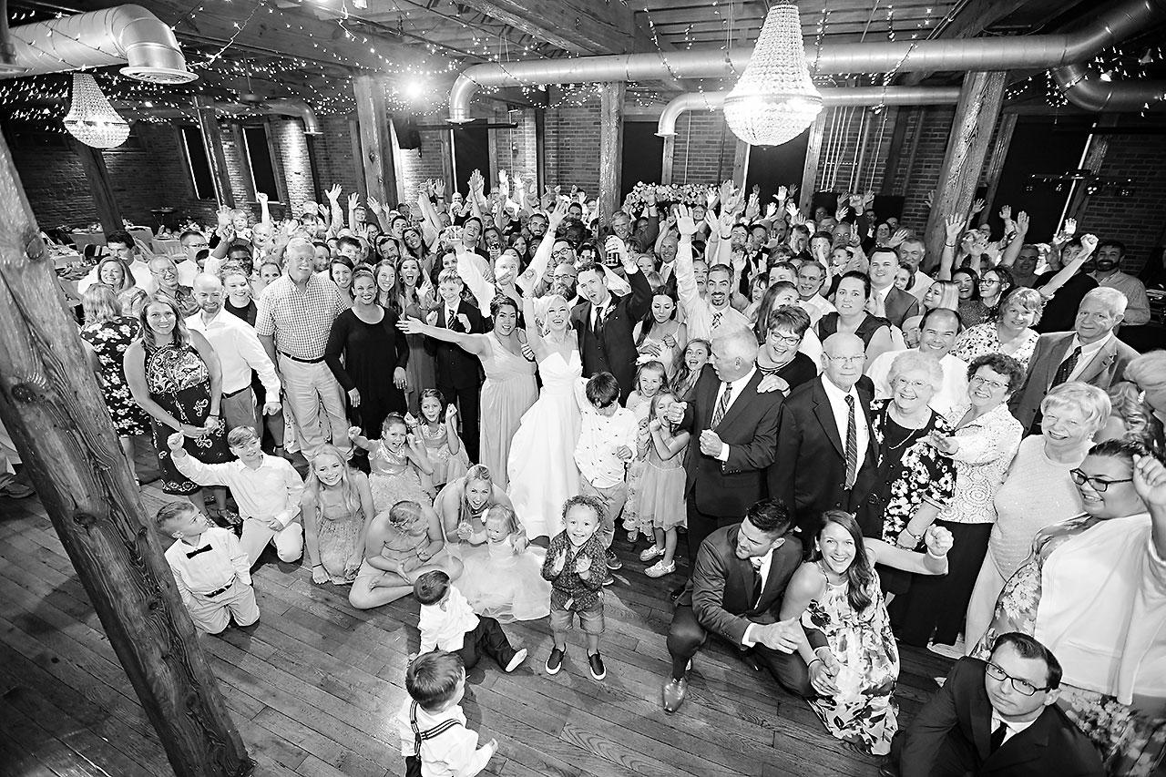 Kelsey Tyler Mavris Indianapolis Wedding 292