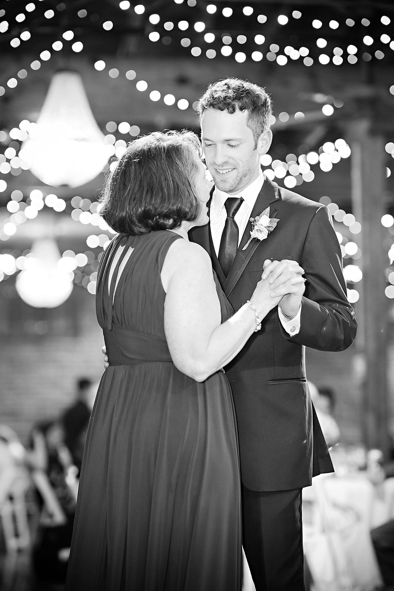 Kelsey Tyler Mavris Indianapolis Wedding 288