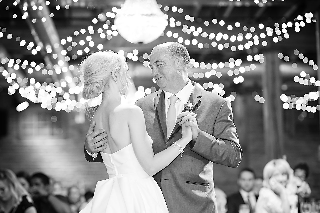 Kelsey Tyler Mavris Indianapolis Wedding 286